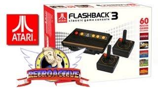 RetroActive: Atari Flashback 3