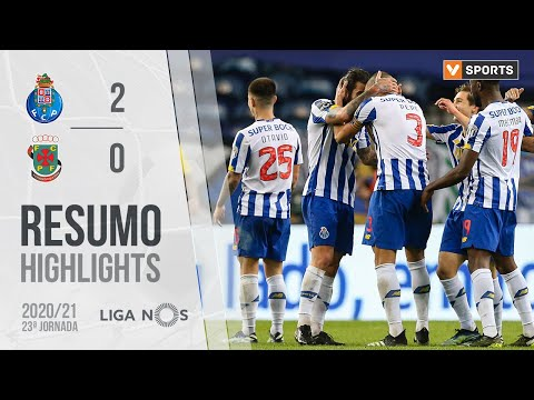 FC Porto Ferreira Goals And Highlights