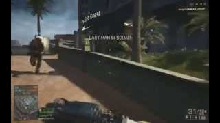 Battlefield 4 Bulgarian Multiplayer ep.1