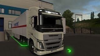 Euro Truck Simulator 2 odc.65