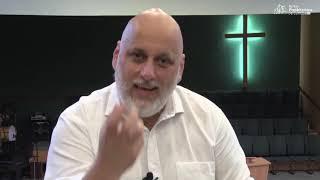 Diário de um Pastor com o Reverendo Luiz Renato Maia - 01 Mateus 4:18-22 -  03/04/2021