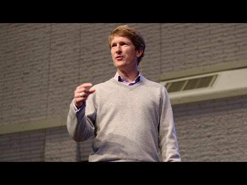 Brock Forum on Leadership | Henry Kaestner