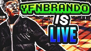 FORTNITE W/ loyal SUBS (Season 4 VBUCKs Giveaways) | YFN COIN LIT STREAM|901 GANNG BACK