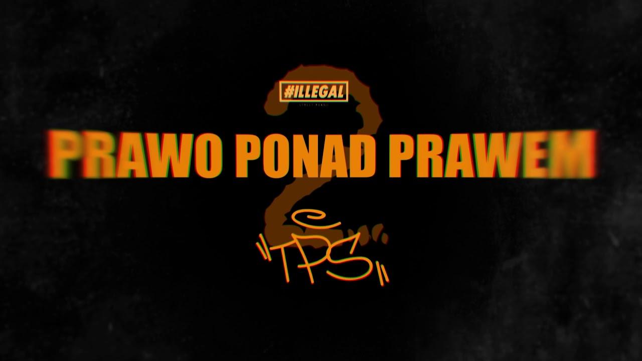 Download Illegal Team - Prawo Ponad Prawem 2 prod. Fame Beatz