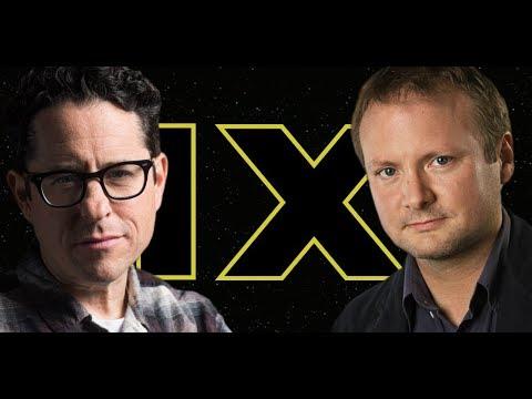 Will JJ Retcon The Last Jedi in Episode IX?