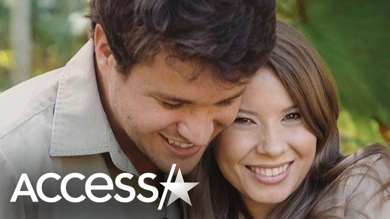 Pregnant Bindi Irwin Says Baby-To-Be Is 'Already So Loved'