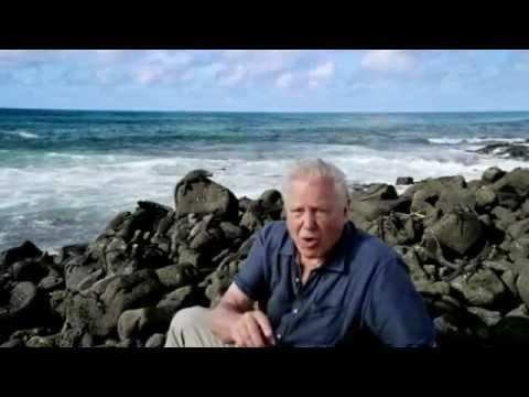 Galápagos with David Attenborough