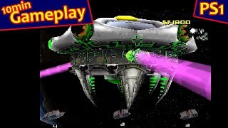 Missile Command ... (PS1)