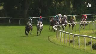 Vidéo de la course PMU GRANDE COURSE DE HAIES DE NANTES - GRAND PRIX SYNERGIE