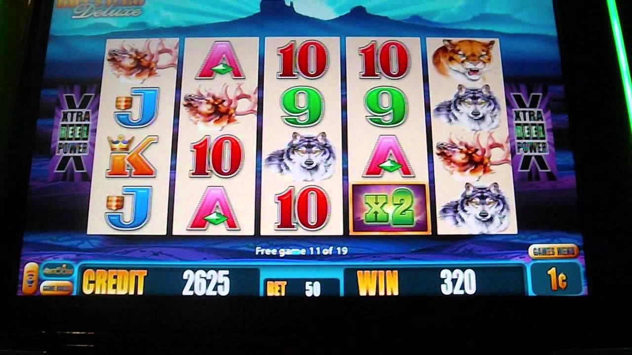 Slots Online With Bonus Free