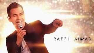 RAFFI AHMAD BUKAN RAMA SHINTA | DAHSYAT RCTI