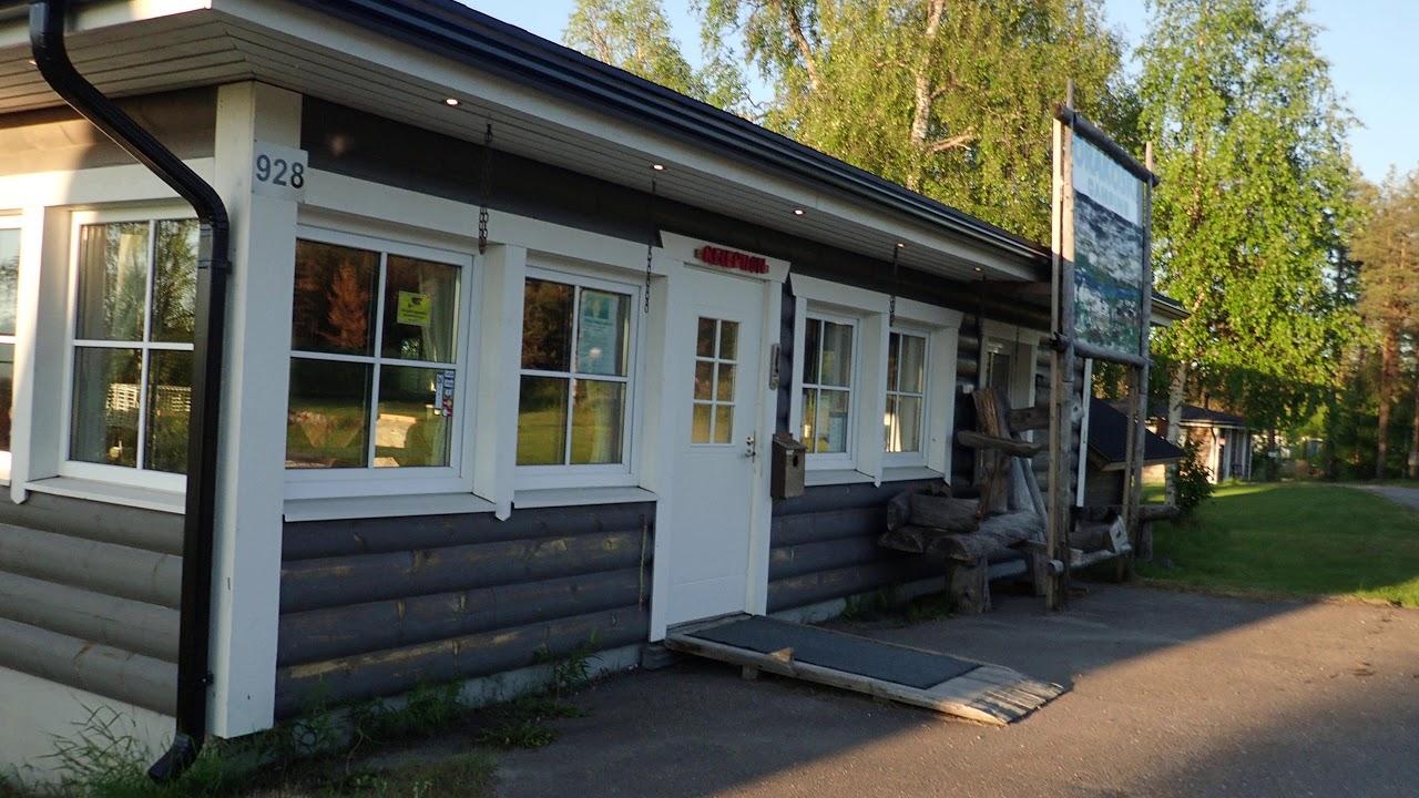 Sodankylä Camping