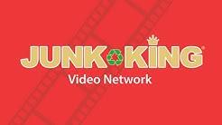 Junk King™   Yard Waste Disposal Alpharetta GA