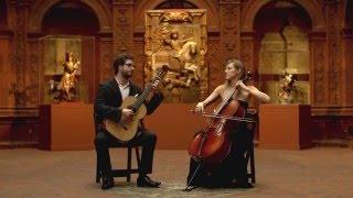 Boyd Meets Girl: Je Te Veux - Erik Satie (1866-1925)