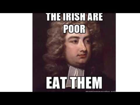 Jonathan Swift,