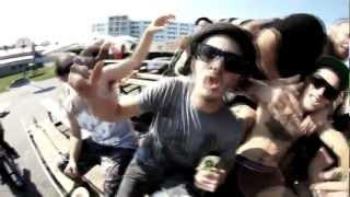 THE GAME - DALLAS STRIP CLUB (OFFICIAL VIDEO) HD