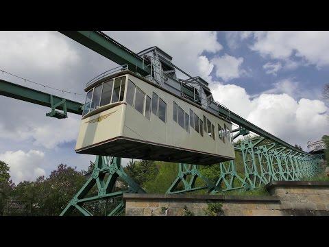 [Schwebebahn Dresden] Dresden Suspension Railway