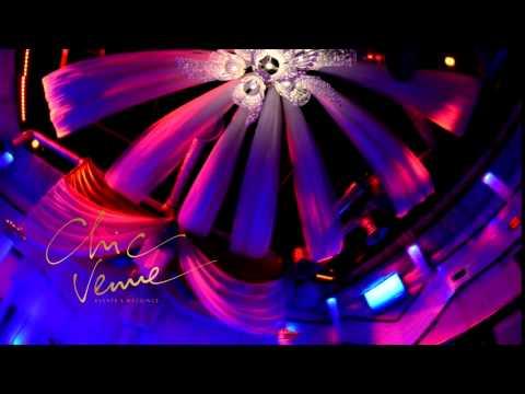 CHIC Venue – Signature Weddings & Events in Tampa, FL