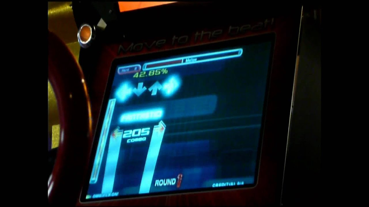 Kon - Mellow (Hard) 100.00% Quad Star 0_o on in the groove 2 ...