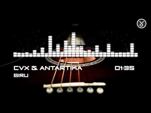 CVX & Antartika - Biru | Free