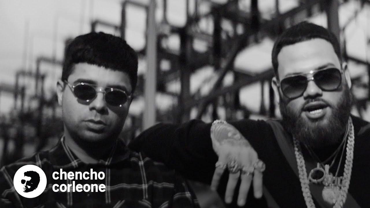 Chencho Corleone ❌ Miky Woodz - Impaciente (Video Oficial)