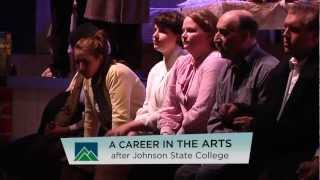 The Performing Arts at Johnson State College