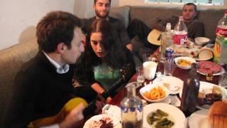 Ax turfav turfav / Salome Tetiashvili / best vocal covers / Best youtube voice / best cover songs