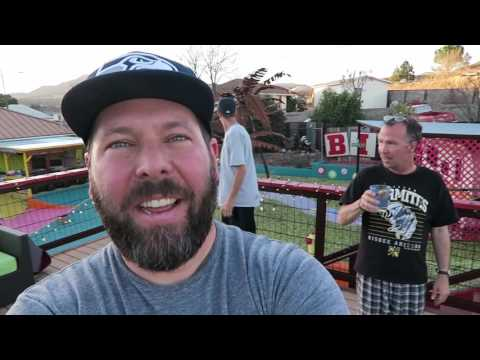 VLOG 25 - The Bisbee Compound w Doug Stanhope