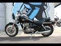 2007 Kawasaki Vulcan 500 ...clean Light Weight Cruiser!