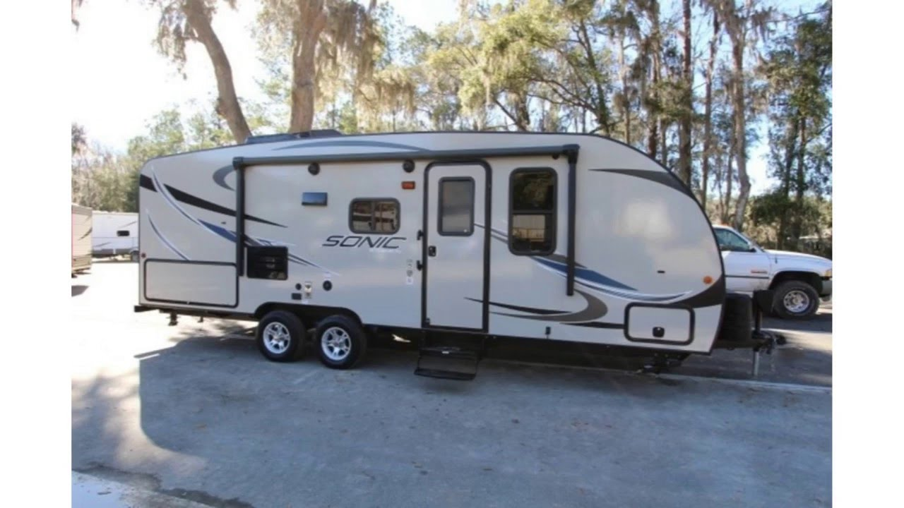 Travel Trailers Near Gainesville Florida
