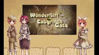 Download lagu Kimine Kiyoko Akiharu Wonder GirlLabyrinth Gate UST MP3