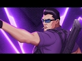 Download Agents of Mayhem — Gat Trailer