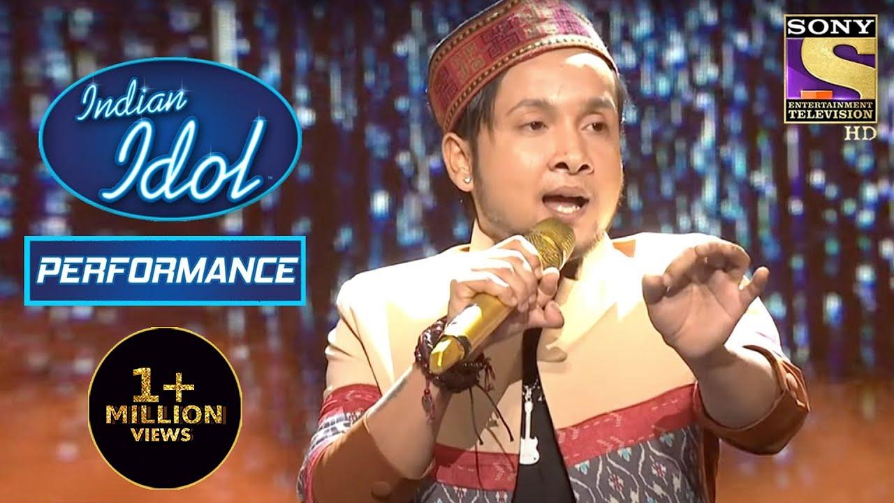 Download Pawandeep की Singing से Geeta Maa हुई Impress I Indian Idol Season 12