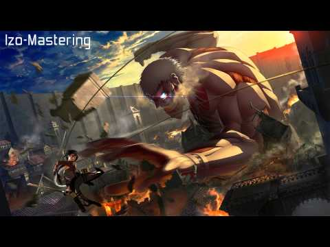 Attack On Titan - XL TT1 Re-Mastered Epic sound quality