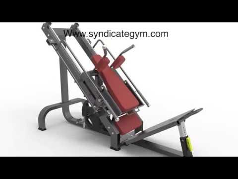 Gym Equipment Manufacturer In Meerut | Syndicate Gym Equipment