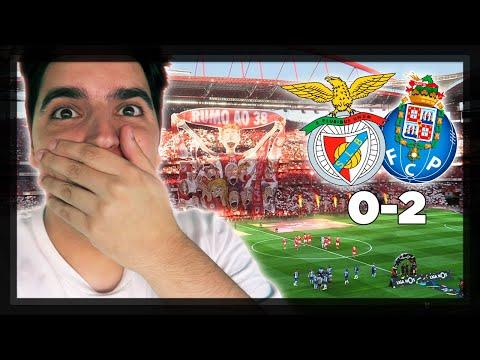 Taça de Portugal 2019/20 – Cova da Piedade vs Benfica (Antevisão) from YouTube · Duration:  10 minutes 54 seconds
