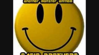 casio brothers-last anthem