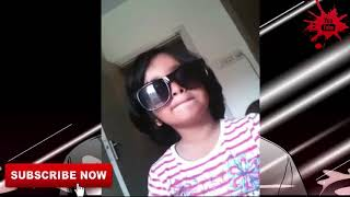 Zainab Kasur Little Girl Home Time Video BEST Viral Video Pakistani Little Girl Muslim Girl