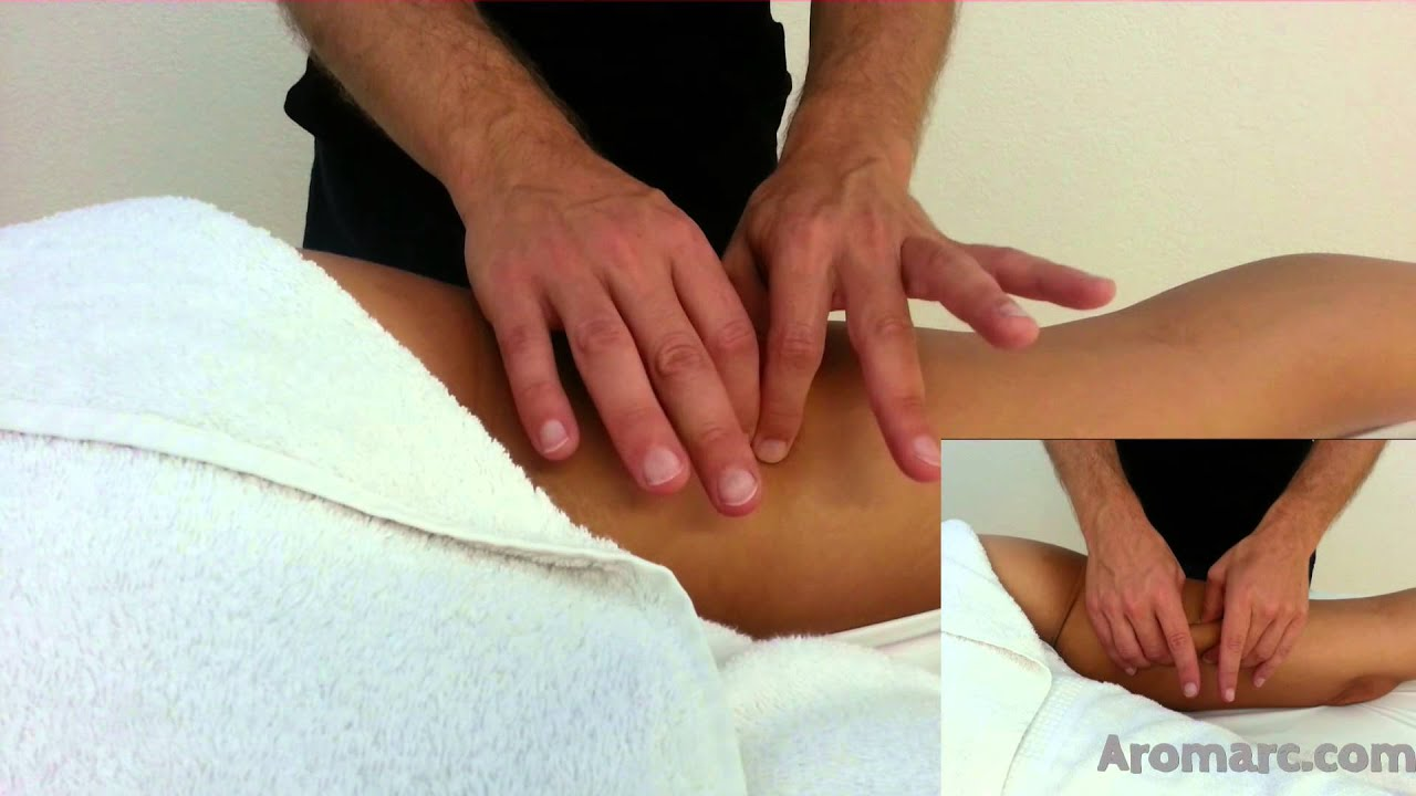 cellulite massage anti cellulite efficace et techniques ad hoc youtube. Black Bedroom Furniture Sets. Home Design Ideas