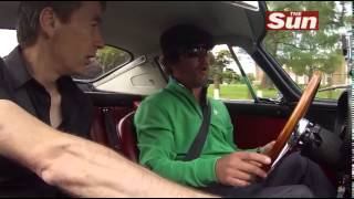 Jay Kay takes us for a spin in his Ferrari 275 GTB