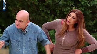 Ktir Salbe Show - Season 6 - Episode 1 - مغارة ميلاديّة لبنانيّة