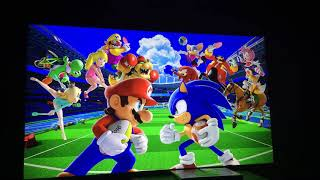 IM IN THE RING (Mario and Sonic at Rio 2016 Olympic Games)