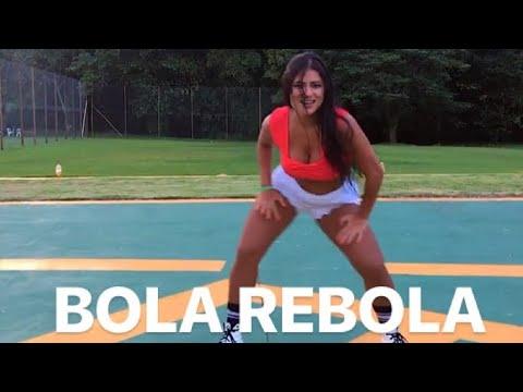 BOLA REBOLA - Tropkillaz, J Balvin, Anitta by Nina Maya