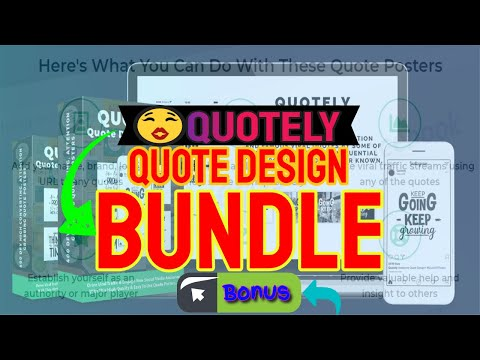😘quotely-quote-bundle-review---quotely-design-bundle-bonuses-and-demo💸must-have-🏆-💯