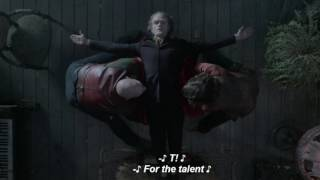 It's the Count Song - A Series of Unfortunate Events on Netflix (720p) (with lyrics)
