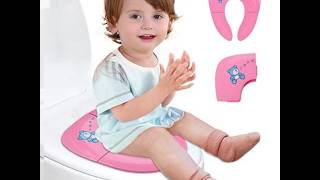 Best portable potty for toddler 2017