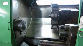 Wasino LJ-62M CNC Turning Center For Sale At MachinesUsed.com