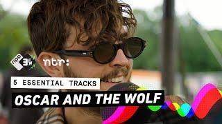 Wat vindt Oscar and the Wolf de beste popsong ooit? | 5 Essential Tracks | 3FM