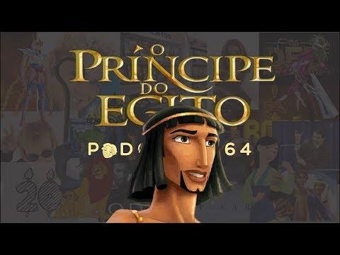 Moises O Maior Principe Do Egito Desenho Completo Dublado Youtube