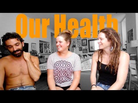 Minimalist Candid Health Conversation || Diet + Health Insurance + Fasting